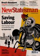 New Statesman Magazine Issue 11/09/2020