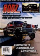 Ol Skool Rodz Magazine Issue SEP 20