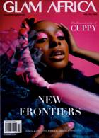 Glam Africa Magazine Issue VOL6/1