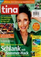 Tina Magazine Issue NO 29