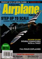Model Airplane News Magazine Issue SEP 20