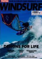 Windsurf Magazine Issue OCT 20