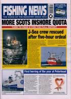 Fishing News Magazine Issue 11/06/2020
