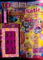 Katie Magazine Issue NO 267
