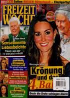 Freizeit Woche Magazine Issue NO 29