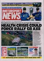 Motorsport News Magazine Issue 10/06/2020