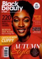 Black Beauty & Hair Magazine Issue OCT-NOV