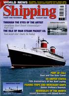 Shipping Today & Yesterday Magazine Issue AUG 20