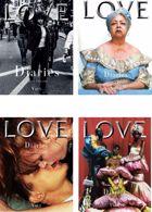 Love Magazine Issue NO 24