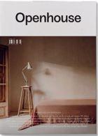 Openhouse Magazine Issue NO 14
