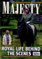 Majesty Magazine Issue JUL 20