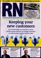 Retail Newsagent Magazine Issue 23