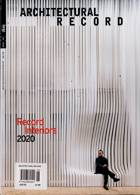 Architectural Record Magazine Issue JUN 20