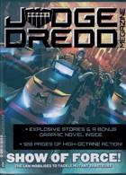 Judge Dredd Megazine Magazine Issue NO 422
