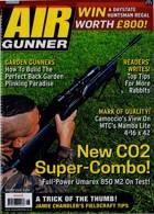 Air Gunner Magazine Issue AUG 20