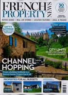 French Property News Magazine Issue AUG 20