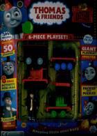 Thomas & Friends Magazine Issue NO 784