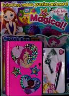 So Magical Magazine Issue NO 45