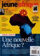 Jeune Afrique Magazine Issue NO 3089