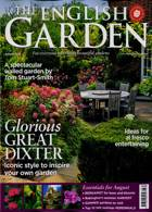 English Garden Magazine Issue AUG 20