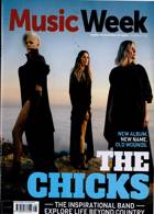 Music Week Magazine Issue 14/07/2020
