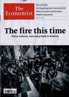 Economist Magazine Issue 06/06/2020