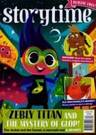 Storytime Magazine Issue 70