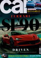 Car Magazine Issue AUG 20