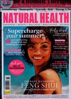 Natural Health Beauty Magazine Issue AUG 20