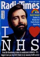 Radio Times South Magazine Issue 18/07/2020