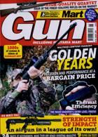 Gunmart Magazine Issue AUG 20