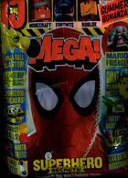 Mega Magazine Issue NO 96