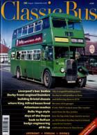 Classic Bus Magazine Issue AUG-SEP