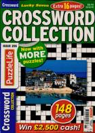 Lucky Seven Crossword Coll Magazine Issue NO 255