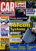 Car Mechanics Magazine Issue AUG 20