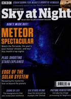 Bbc Sky At Night Magazine Issue AUG 20