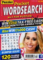 Puzzler Pocket Wordsearch Magazine Issue NO 440