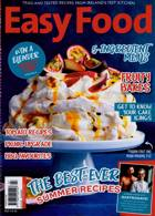 Easy Food Magazine Issue JUL-AUG