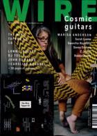 Wire Magazine Issue AUG 20