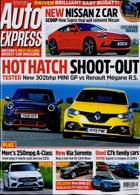 Auto Express Magazine Issue 26/08/2020