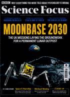 Bbc Science Focus Magazine Issue SUMMER