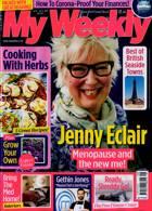 My Weekly Magazine Issue 18/07/2020