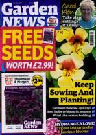 Garden News Magazine Issue 18/07/2020