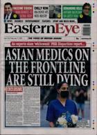 Eastern Eye Magazine Issue 12/06/2020