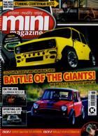 Mini Magazine Issue SUMMER
