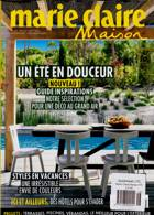 Marie Claire Maison Magazine Issue NO 518