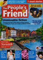 Peoples Friend Magazine Issue 18/07/2020