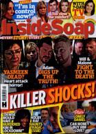 Inside Soap Magazine Issue 18/07/2020