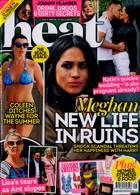 Heat Magazine Issue 18/07/2020