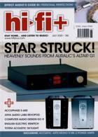 Hi Fi Plus Magazine Issue NO 185